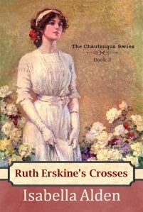 Cover Final_Ruth Erskine's Crosses