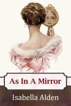 Cover_As In A Mirror