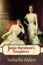 Cover_Judge Burnhams Daughters 300 dpi