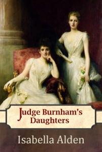 Cover_Judge Burnhams Daughters 300 dpi