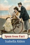 Cover_Spun from Fact