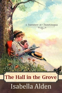 Cover of The Hall in the Grove