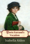 Cover of Doris Farrands Vocation