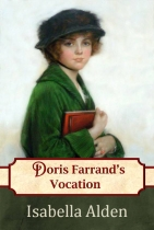 Cover_Doris Farrands Vocation resized