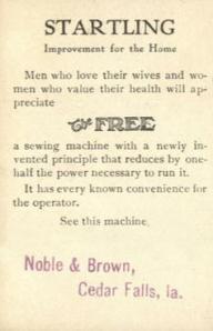 Sewing Machine 1908 Back edited