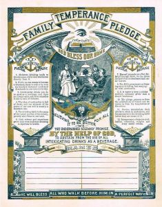 Family Pledge