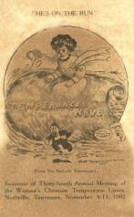 WCTU 1907