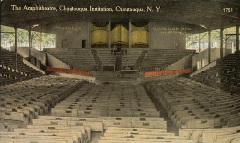 Chautauqua Amphitheater edited