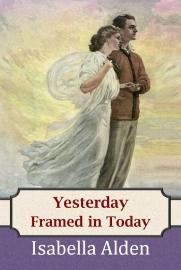 Cover_Yesterday Framed in Today v3 resized