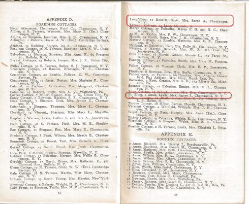 1908 handbook appendix d highlighted