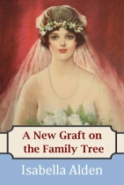 Cover_A New Graft on the Family Tree resized