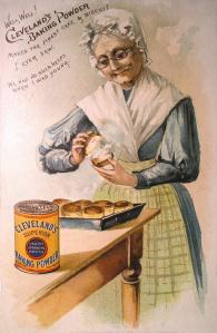 Links in Rebeccas Life Kitchen baking powder front 1890