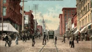 04 Butte Montana 1907