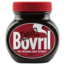 Bovril Today