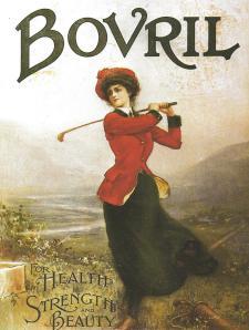 Bovril trade card 1903