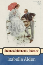 Cover_Stephen Mitchell's Journey