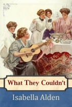 Cover_What They Couldn't