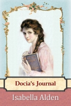 Cover image for Docia's Journal