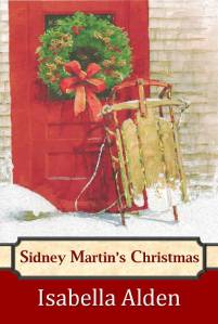 Image of the cover for Sidney Martin's Christmas