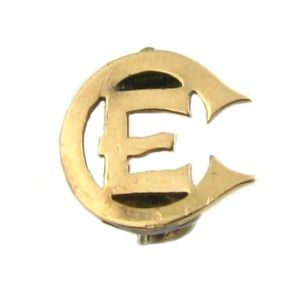 Christian Endeavor_Pin