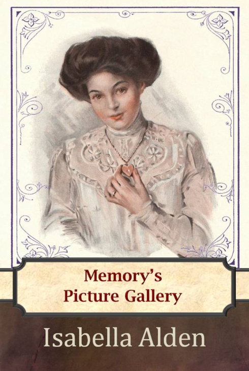 Cover_Memory's Picture Gallery resized