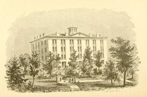 Oneida Seminary