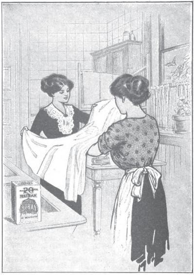 Borax ad 1915