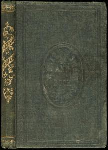 Original 1865 Cover of Helen Lester
