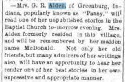 Gloversville NY Intelligencer-Sept 26 1878