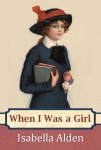 Cover_When I Was a Girl resized