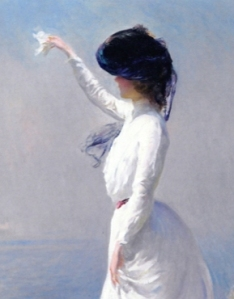 Joseph Rodefer DeCamp_Farewell detail