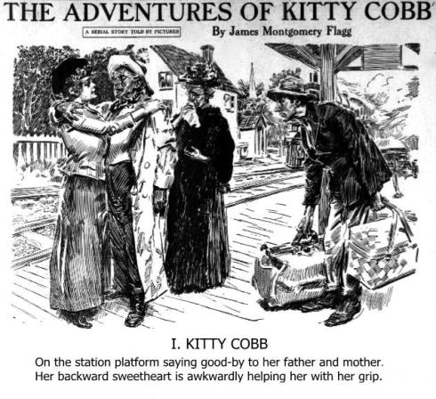 Kitty Cobb 01 ed 2
