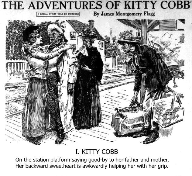 Kitty Cobb 01 ed 2