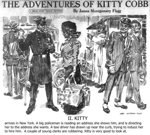 Kitty Cobb 02 ed 2
