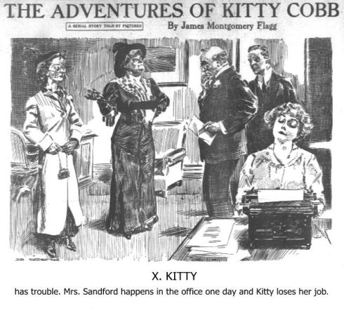Kitty Cobb 10 ed 2