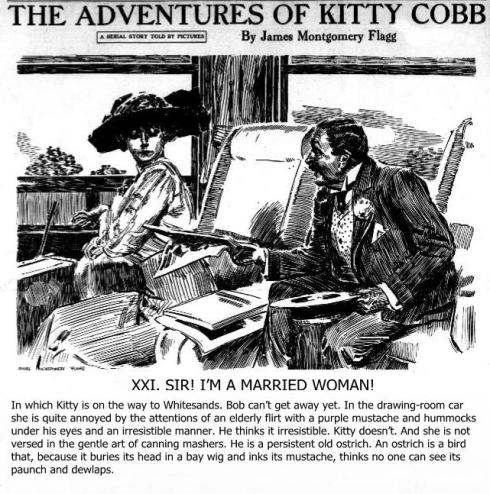 Kitty Cobb 21 ed 2