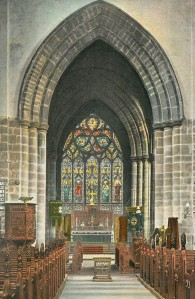 Parish Church_Derbyshire 1905 ed