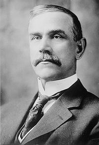 Senator Reed Smoot