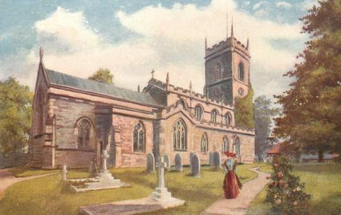 Stanford Church_Leicestershire 1906 ed