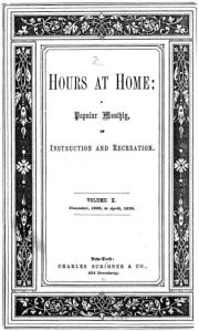 Hours at Home magazine