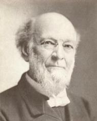 Bishop John Heyl Vincent