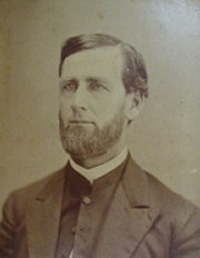 Charles Livingston in an undated photo