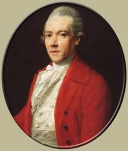 Philip Livingston, signer of the Declaration of Independence