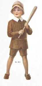 Children 1915 set b