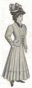 Doris Farrand fashion 1907 03 rt