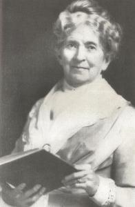 Marcia Livingston