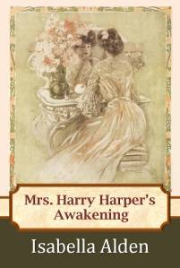Cover_Mrs Harry Harpers Awakening v1