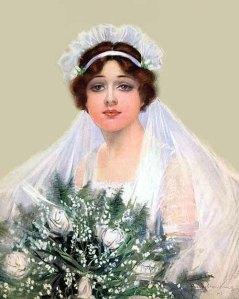 Hamilton King_Womens Home Companion Cover 1916 ed