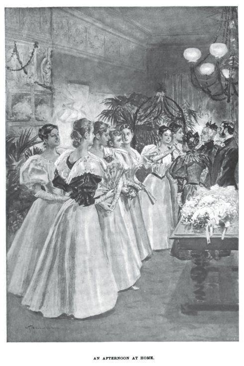 From Harper's New Monthly Magazine, 1896