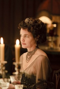 Cora, Countess Grantham, Downton Abbey